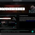 The Unvanquished Updater
